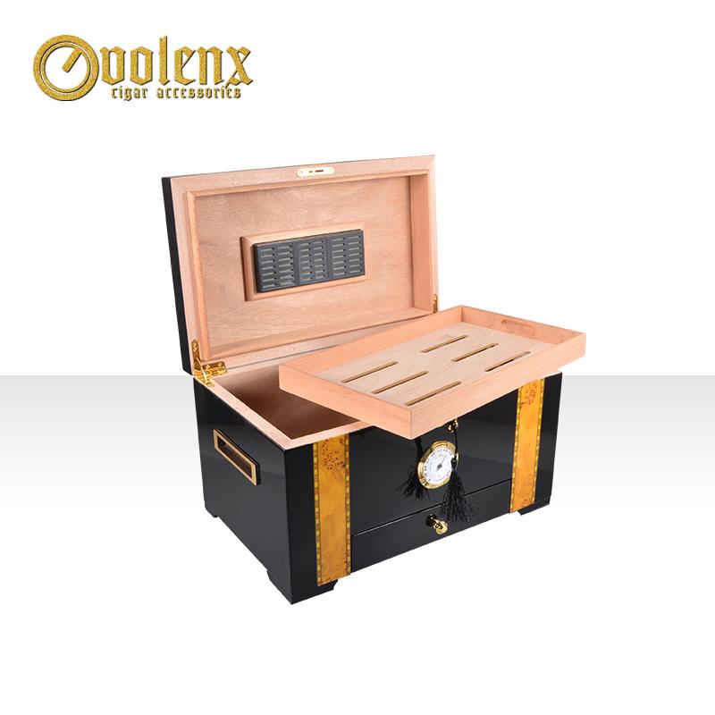 2018-Popular-Mahogany-veneer-One-wooden-tray