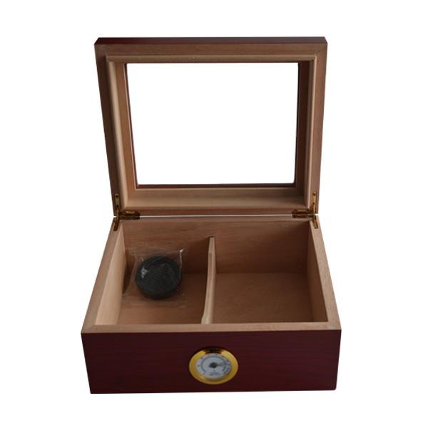 Wholesale-Custom-Cherry-Wood-Glass-Top-Cigar