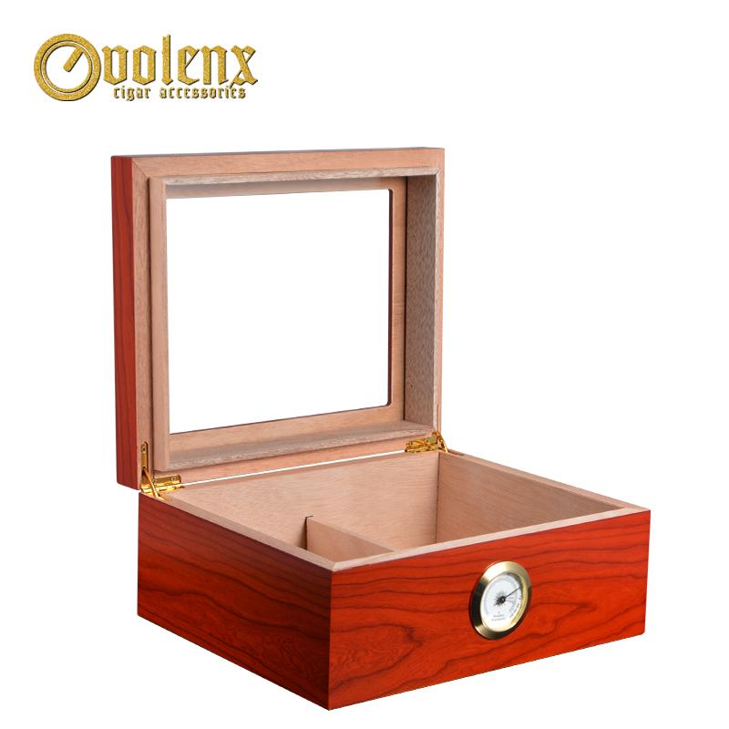 Glasstop-portable-handmade-cigar-travel-humidor-made