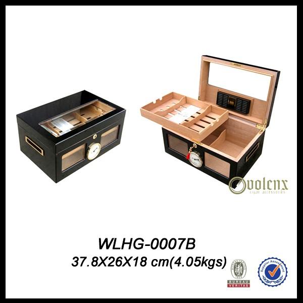 High Quality Cigar Humidor Box 2