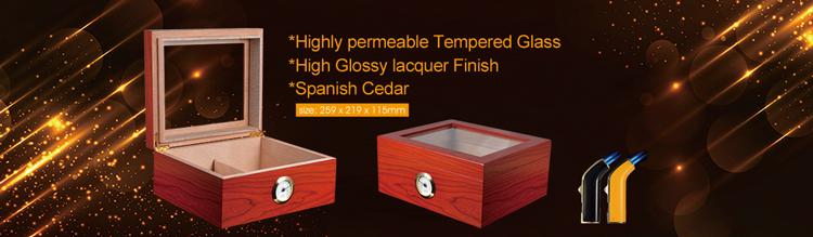 cigar humidor drawers WLHG-0038 Details