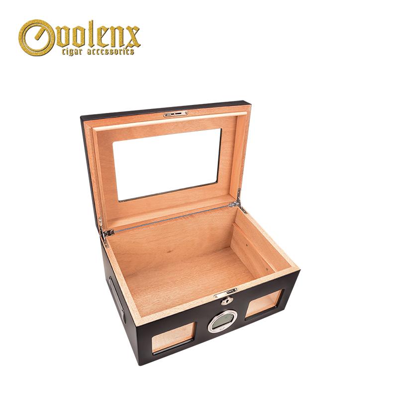 Plexiglass-humidor-cedar-cigar-cabinet-humidor