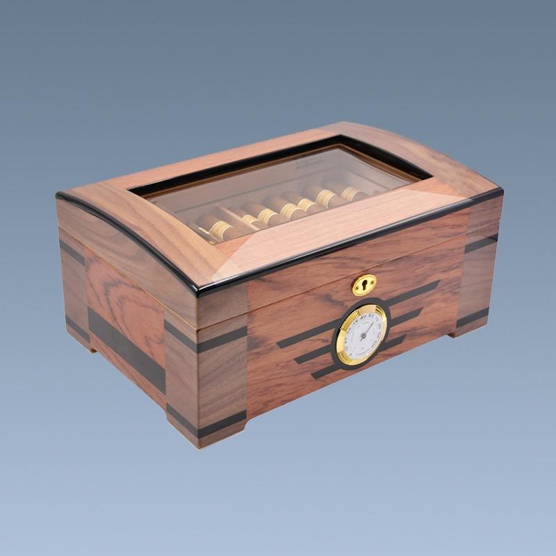 made in china cigar humidor WLHG-0005 Details 3