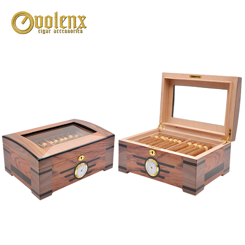 Spanish-cedar-veneer-cigar-humidors-for-sale