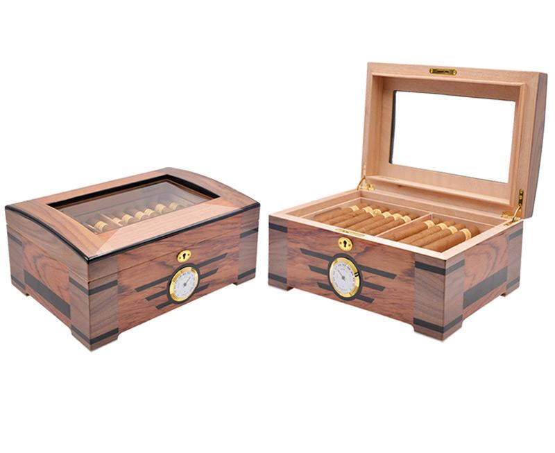 High Quality 40 ct cigar humidor