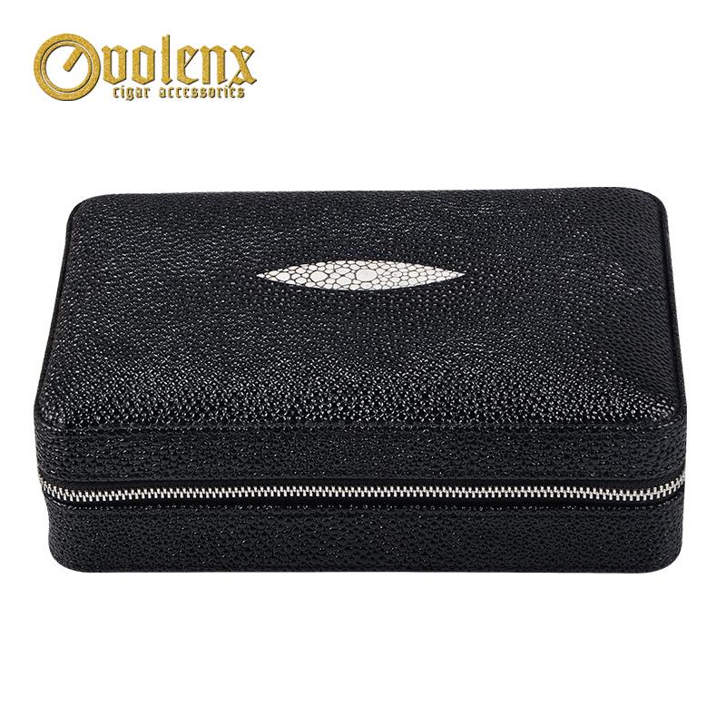 Portable Travel Cigar Case 7