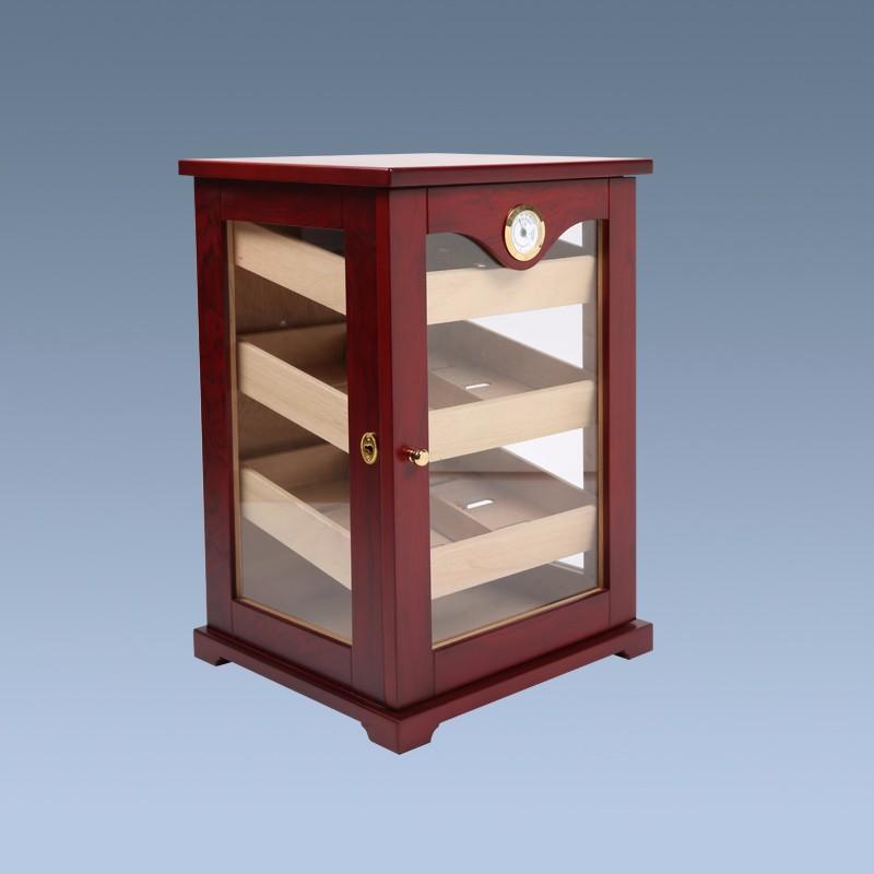 hot sale cigar humidor storage cabinet unique cigar humidors 5
