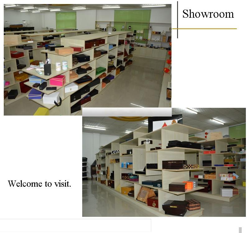 cigar humidor cabinet WLHC-0025 Details 33