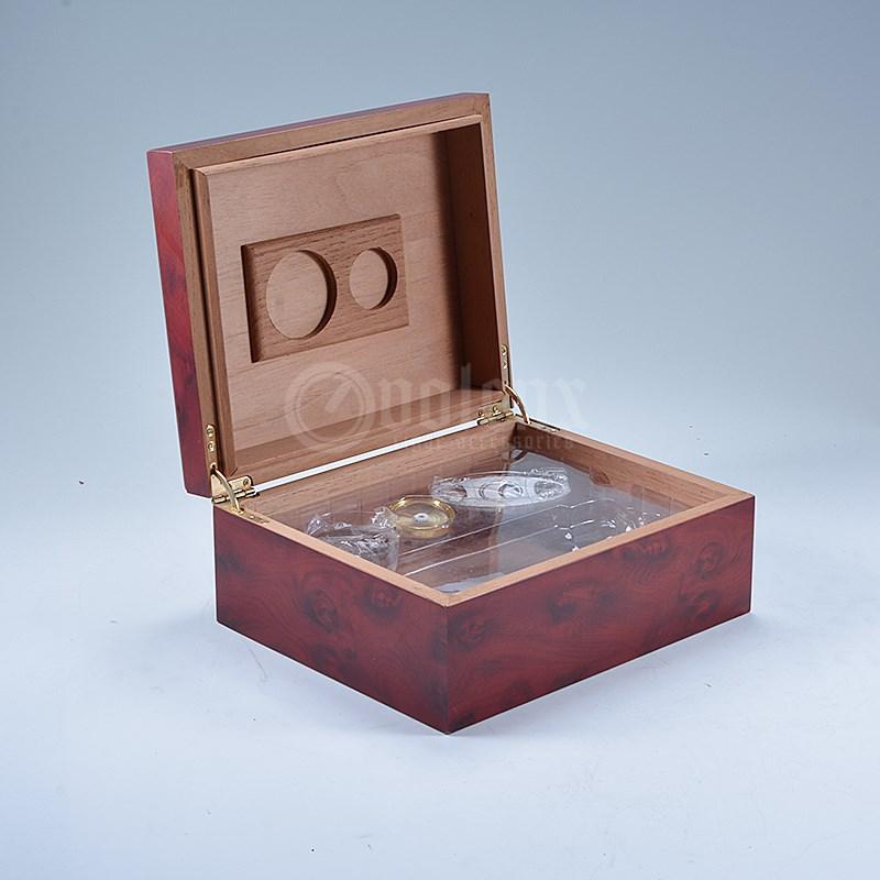 cigar humidor cabinet WLHC-0025 Details 19