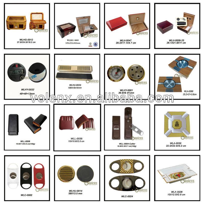High Quality cabinet cigar humidor 19