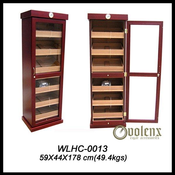 cabinet cigar humidor WLHC-0013 Details