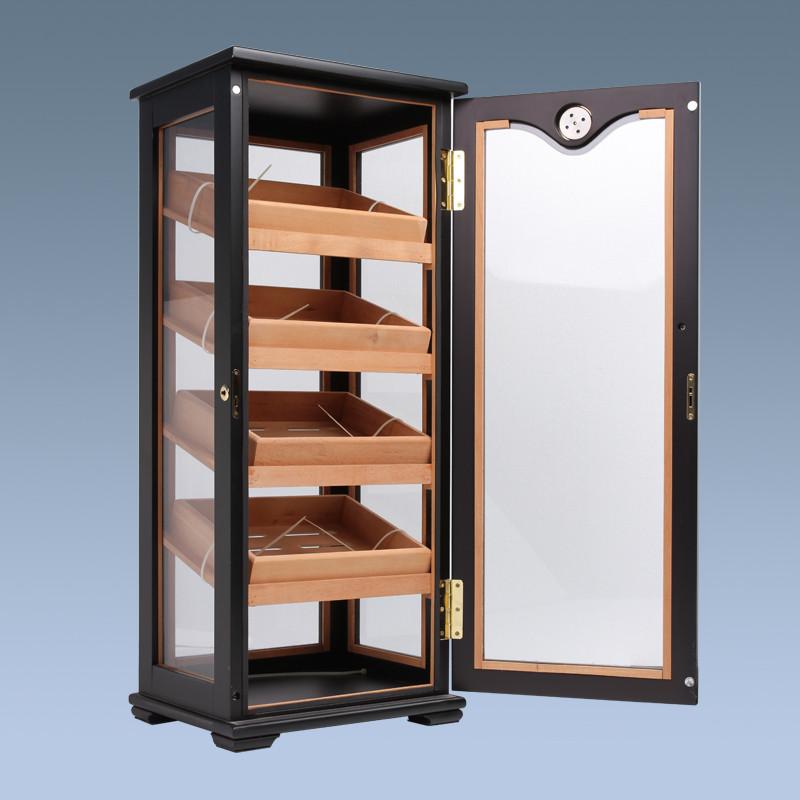 Hot Sale Popular Locks For Display Cabinets Cigar Humidor 5
