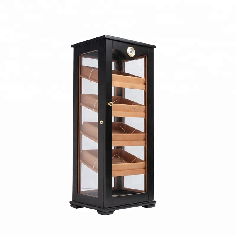 Hot Sale Popular Locks For Display Cabinets Cigar Humidor