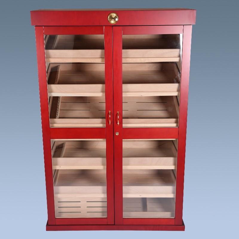 Large Cabinet Humidor 5