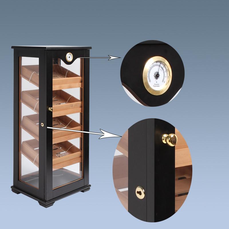 High Quality Cigar Cabinet