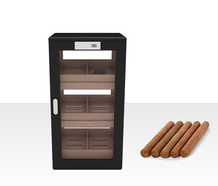 High Quality Cigar Cabinet 13