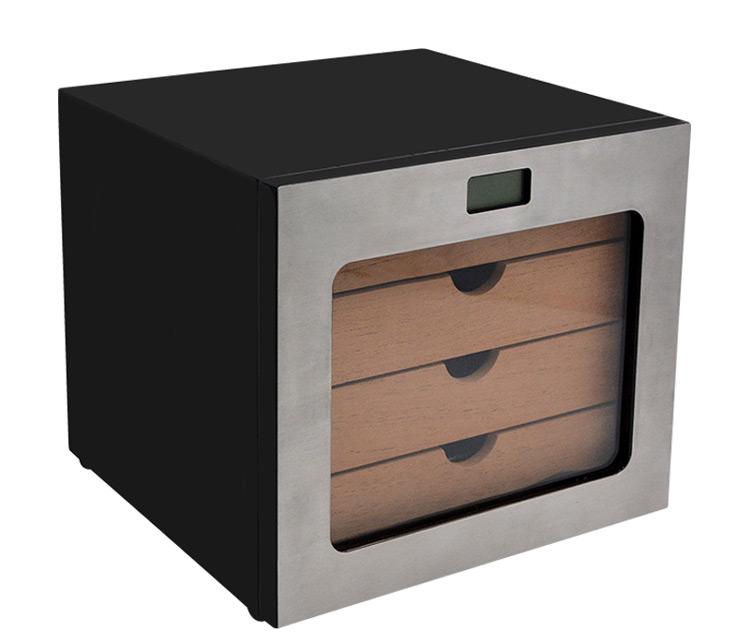 High Quality cigar humidor cabinet 3