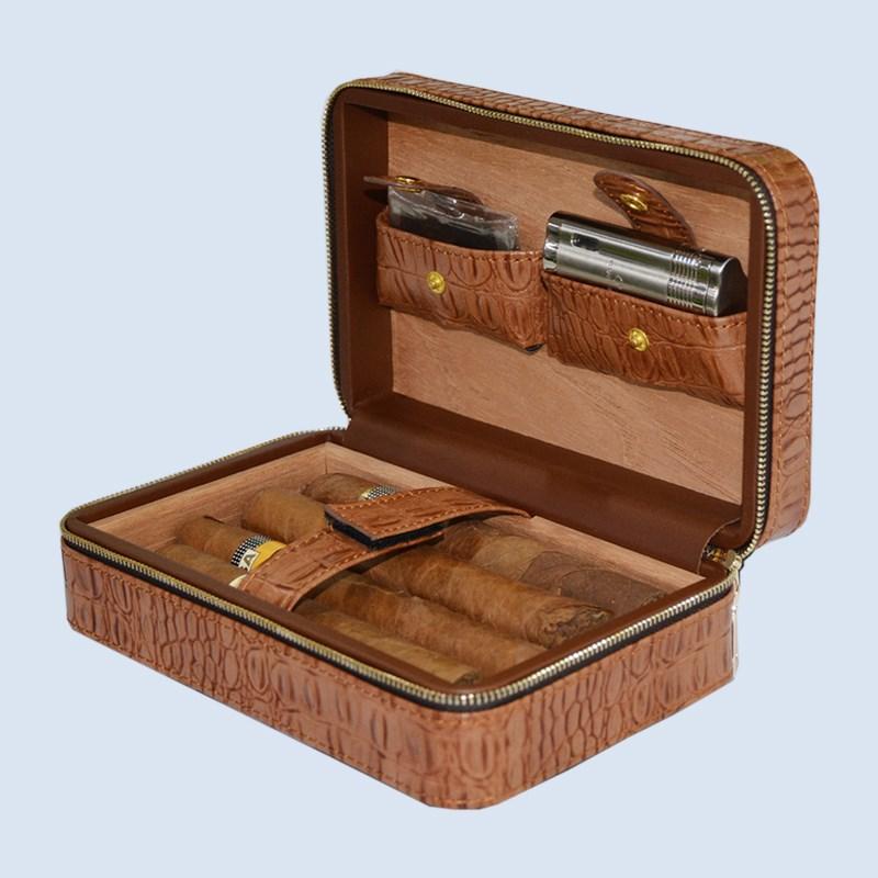 High Quality cigars humidors set 3