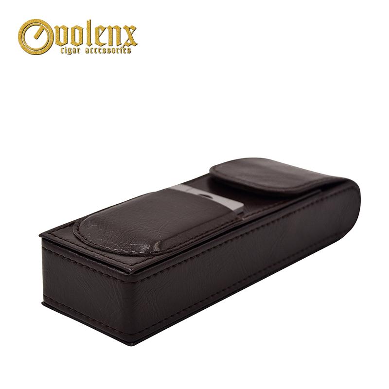 Volenx-custom-finger-cigars-leather-case