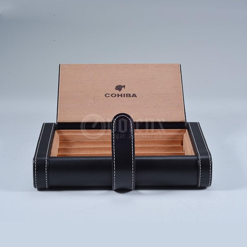 High Quality wooden cigar case 11