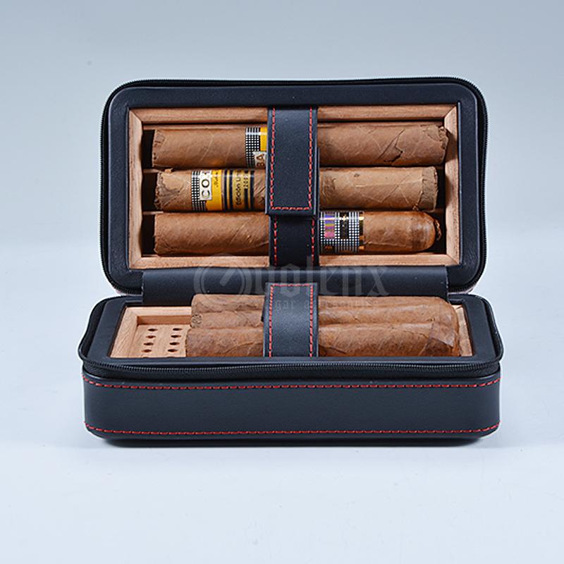 travel  cigar case WLH-0053 Details 5