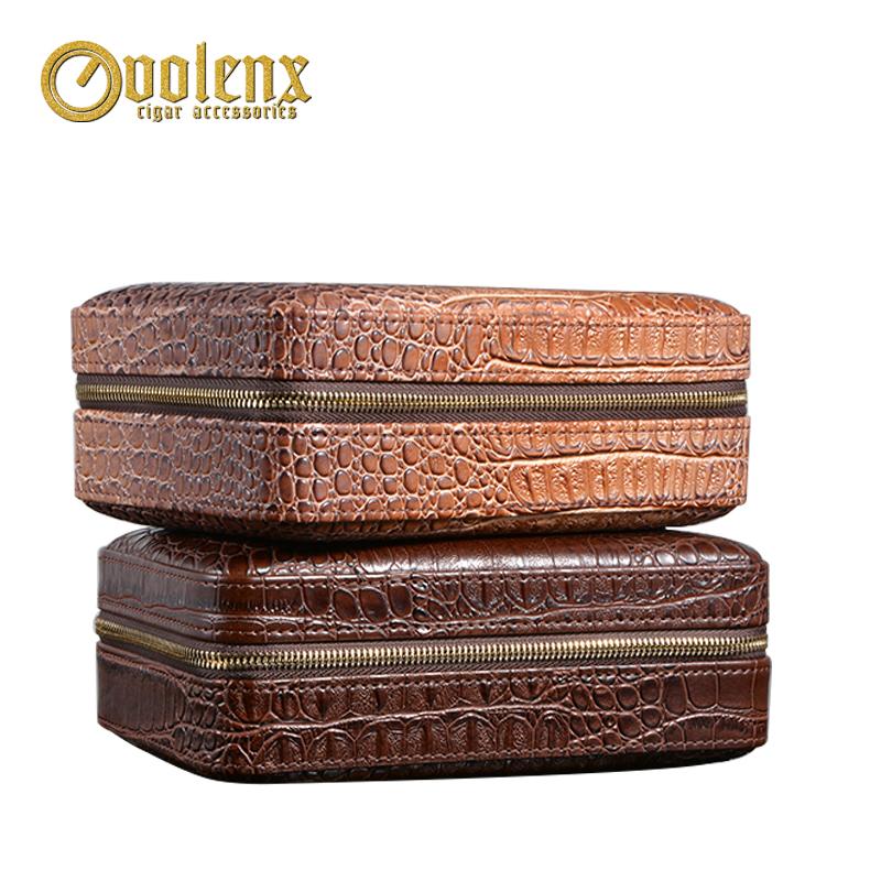 Factory-Stock-Burgundy-Leather-Custom-Cedar-Wood