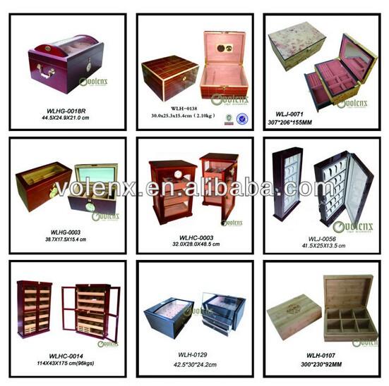 High Quality travel cigar cases 21