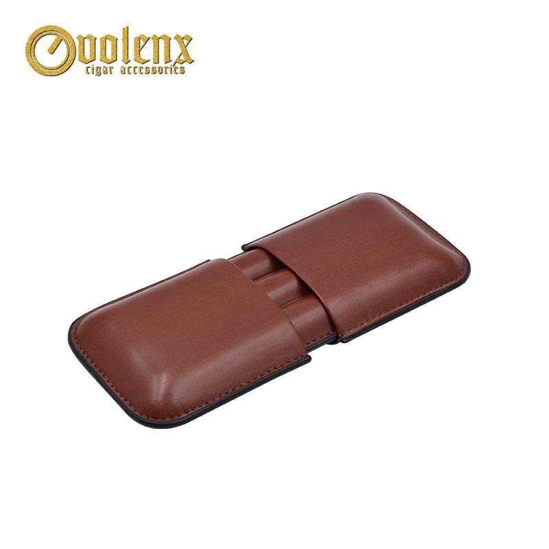 New-Design-Cigar-Leather-Holder-for-Sale