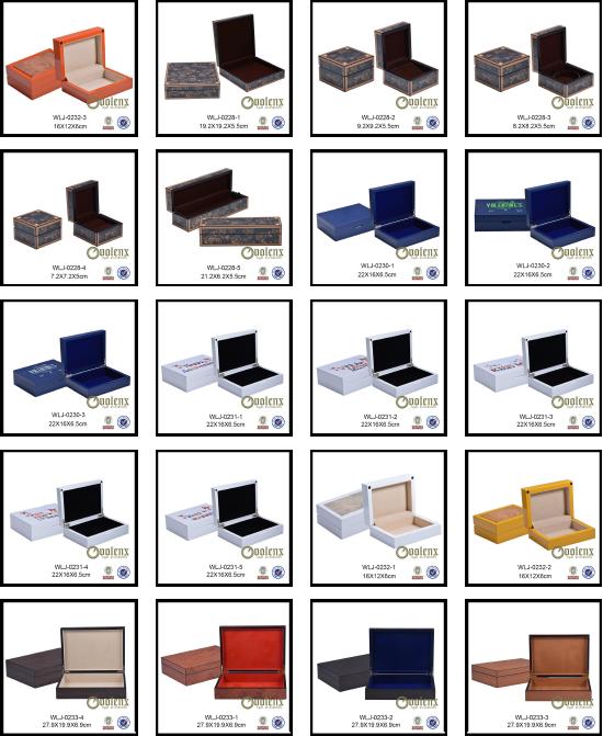Customized Cigar Case 5