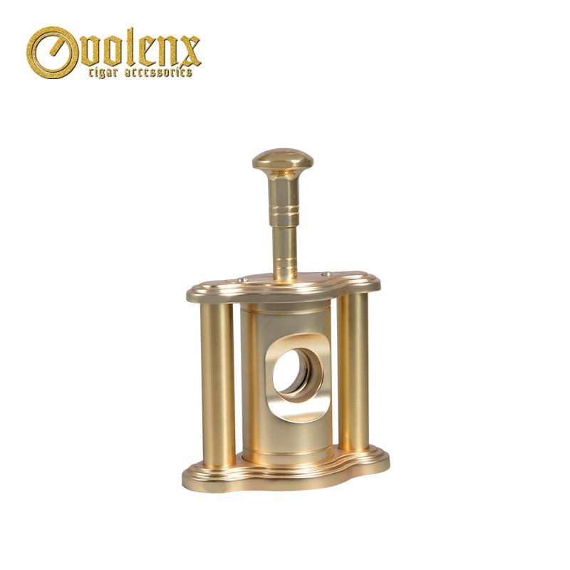 Luxury-golden-color-diameter-22mm-desktop-guillotine