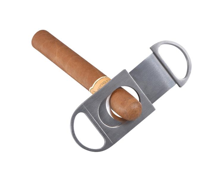 2 Blade Cigar Cutter 10