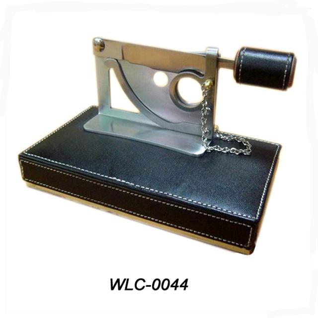 Custom Cheap Guillotine Cigar Cutter Stainless Steel