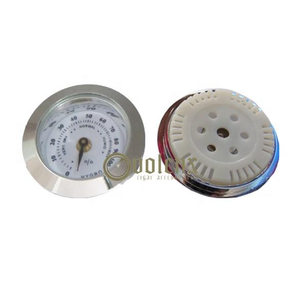 Shenzhen Western Instrument Analog Hygrometer Humidor