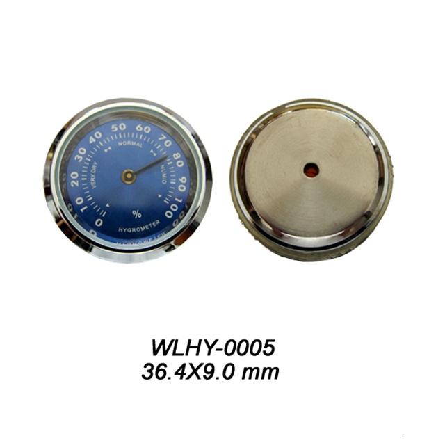 Made in China Cigar Accessories Digital Cigar Hygrometer