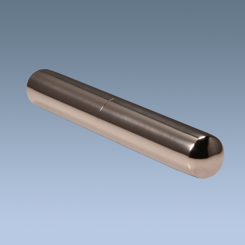 Wholesale high quality individual stainless steel cigar tube