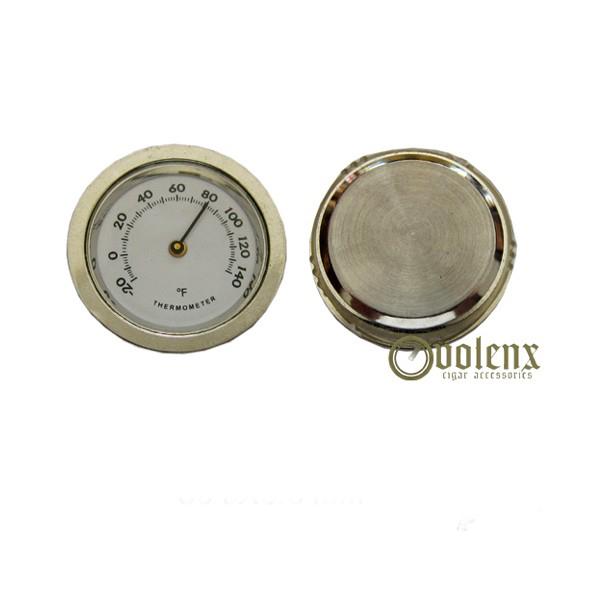 Shenzhen Popular Cigar Hygrometer Thermometer
