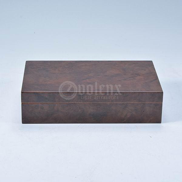 cigar box wood WLH-0315-3 Details
