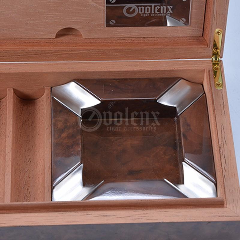 High Quality cigar humidor box 5