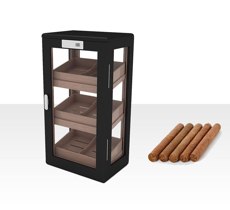 High Quality diy cigar cabinet 9
