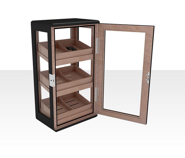cigar cabinet for sale WLHC-0025 Details 3