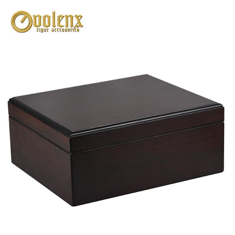 Popular-Design-Wooden-Cigar-Humidor-With-Cigar