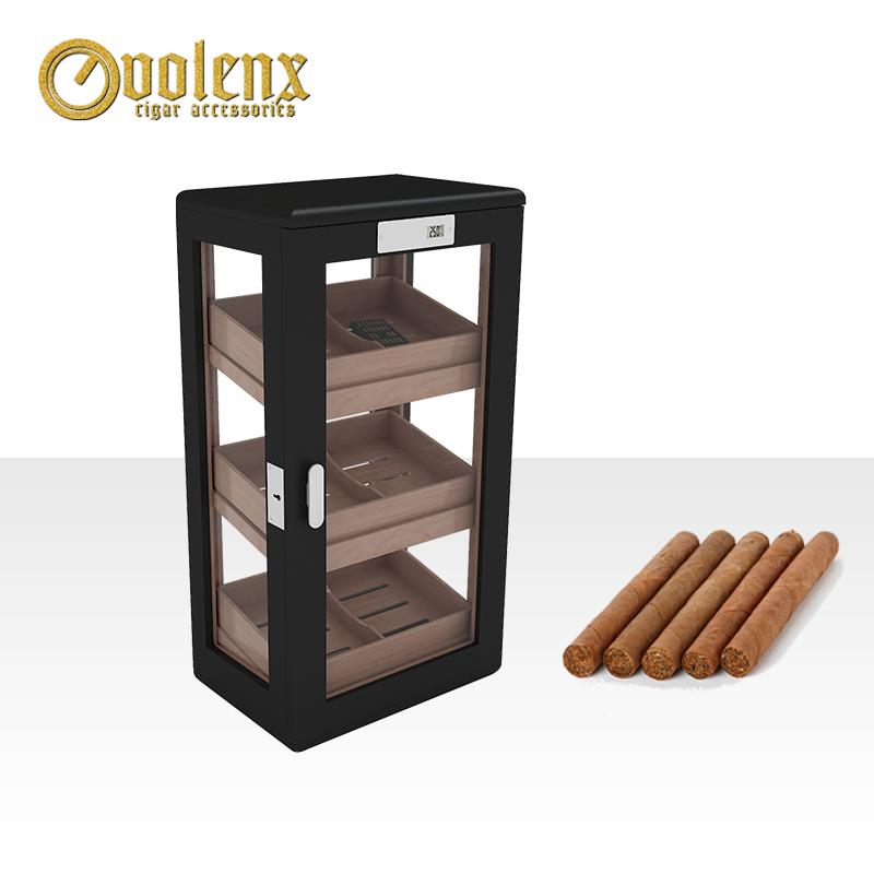 Display-Cigar-Humidors-with-Hold-500-Cigars