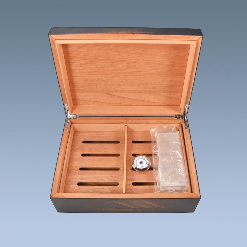 Three ways to make a cigar box