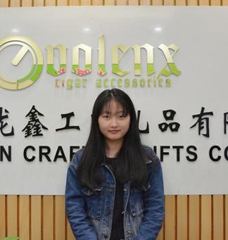 Xiaolin Liu