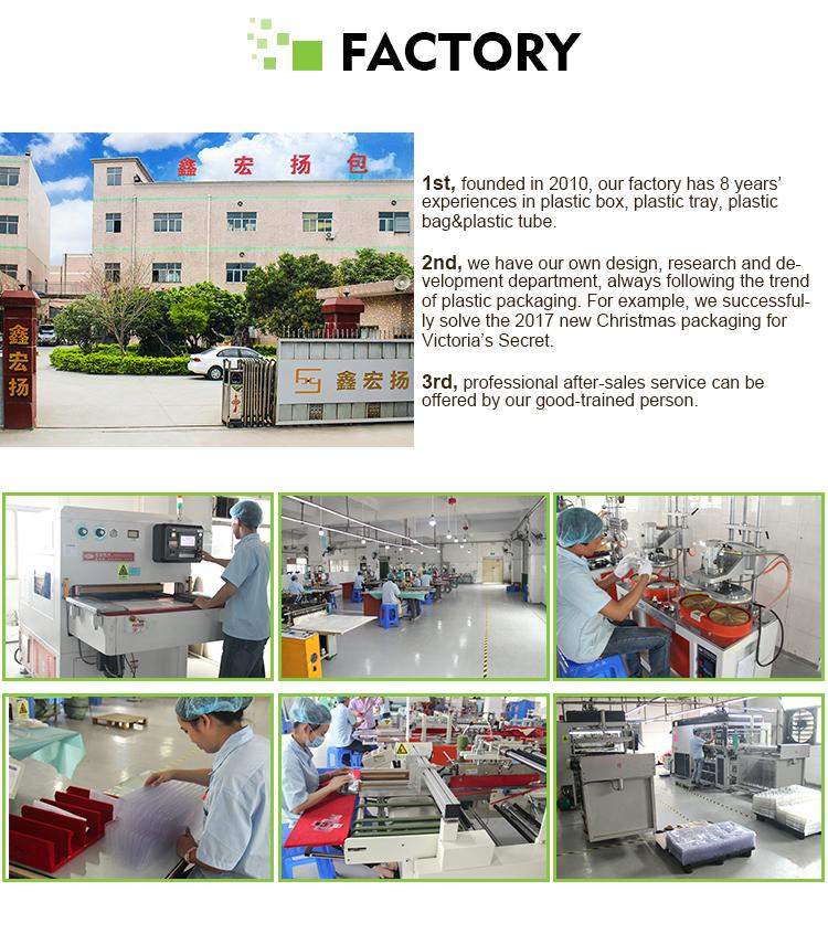 Shenzhen Xin Hong Yang Packaging Products Co. 11
