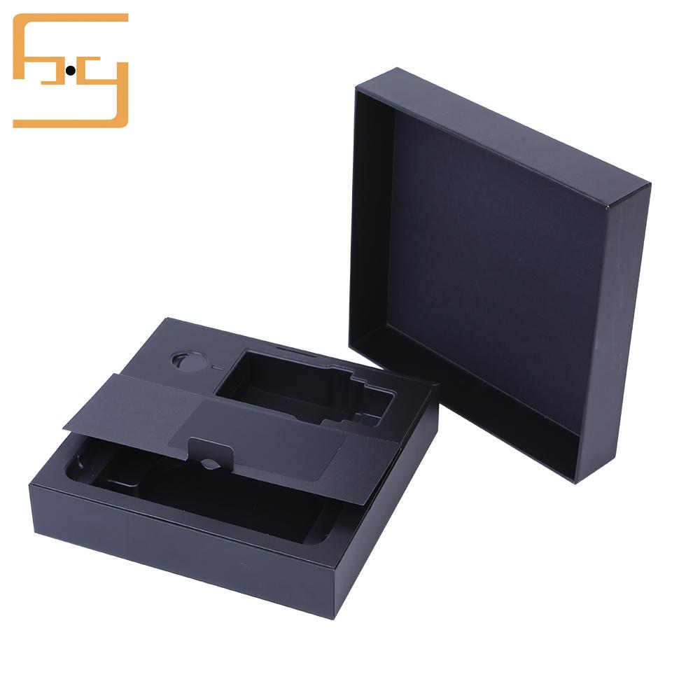 2019 New Design Custom Phone Case Packaging Cell Phone Packaging Paper Box Mobile Phone Box Packaging