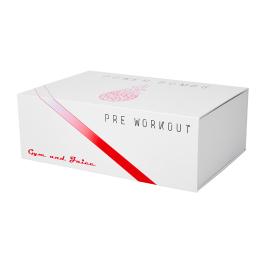 wholesale factory rigid gift box