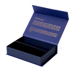 wholesale samll magnetic gift boxes